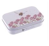 Flight of the Bumblebee' mini gift tin - Wrendale Designs_