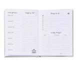 Flexi Diary Planner 2021-Wrendale Designs_