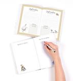 Desk Diary 2021 - Wrendale Designs_