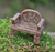 Miniature Woodland Rustic Chair