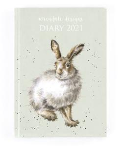 Desk Diary 2021 - Wrendale Designs